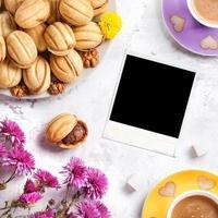 recuerdos de cafe foto