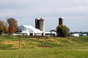 Ohio Farm photo