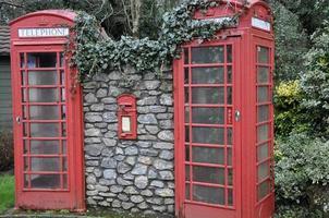 Phone Box's