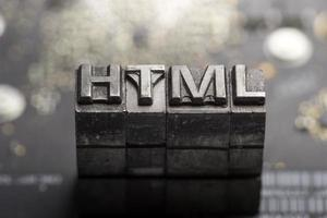 HTML Internet www. website design & .com icon
