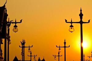 Lamp Post / Street Lamp