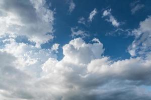Daytime Sky In Thailand