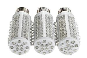 Light diodes for lighting photo