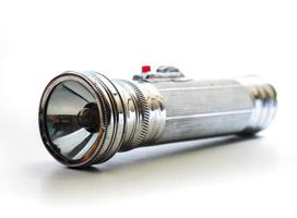 Vintage Torch photo