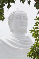 Buda, ponto de referência em nha trang, vietnã