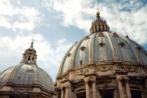 San Pietro Vatikan