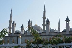 minarets photo