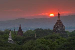 Bagan , Myanmar photo