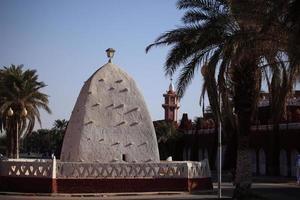 Moschee in Algerien