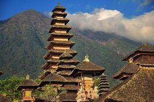 Besakih Temple,Bali