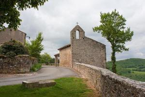 Chapel of Puycelsi photo