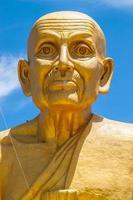 face buddha photo