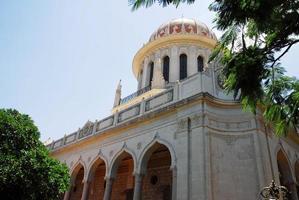 Travel Photos of Israel - Bahai Shrines in Haifa