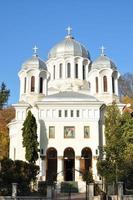Igreja ortodoxa buna vestire