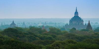 Bagan , Myanmar