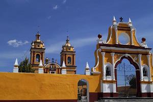 Mexico Chapels - Travel Sites