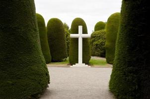 Cemetery of Punta Arenas - Chile