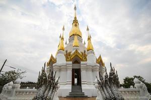 Tham kuha sawan temple, Ubon Ratchathani, Thailand