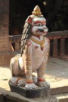 Tempelstadt Bhaktapur in Kathmandu Nepal