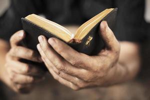 Biblia foto