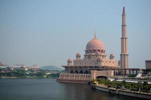 mesquita putra