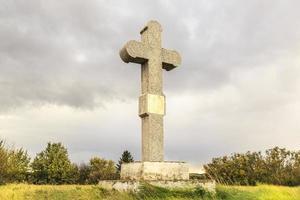 kerkhof steen