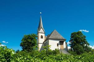 maria worth church photo