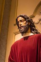 Jesus Christ Statue photo