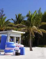 Florida Seaside stand