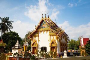 Temple in Koh Phangan