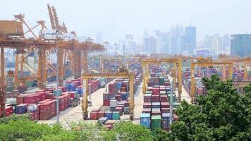 Frachtcontainer