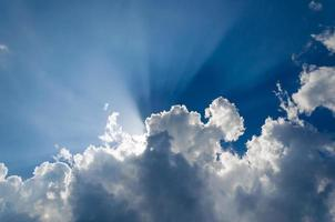 Ray of God photo