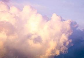 Lovely cloud