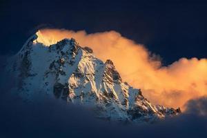 Himalaya's Fane photo