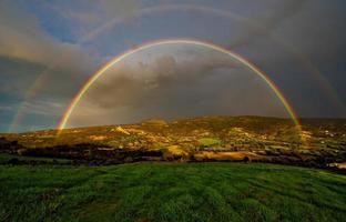 Rainbows photo