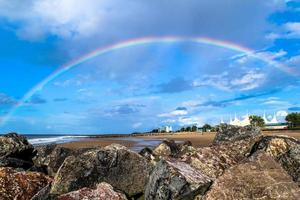 arcoiris de arena