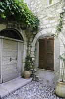 Secluded corner,Italy photo