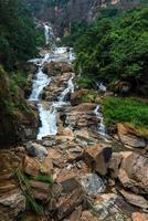 Waterfall Devon