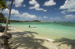 Playa La Caravelle, Guadalupe, Caribe