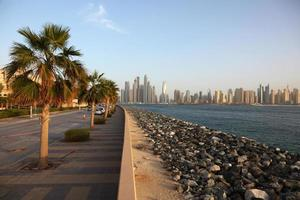 Palm Jumeirah Promenade, Dubai photo