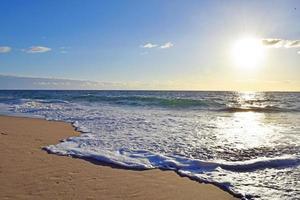 Aliso Beach County Park, Laguna Beach, California