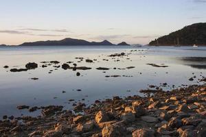 islas whitsunday - long island foto