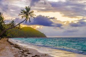Caribbean Sunrise photo