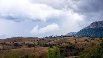 Sardinian Thunderstorm photo