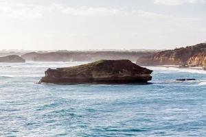 12 Apostles in the Great Ocean Road in Australia photo
