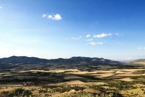 Mardin plain