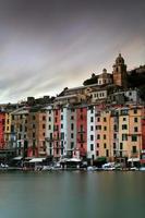 portovenere na itália