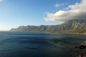 False Bay, South Africa photo