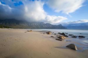 Cloudy Kogel Bay