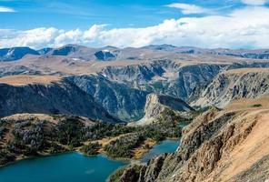 Yellowstone National Park photo